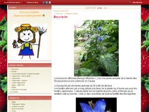 - http://retouralanature.over-blog.fr/