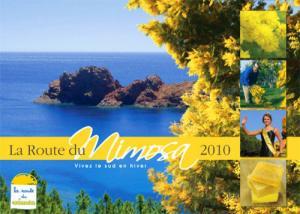 La Route du Mimosa 2010
