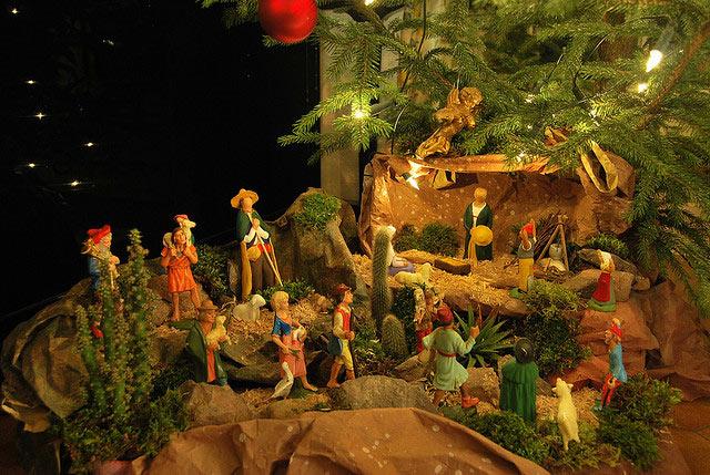 Assez Un Noël provençal CL31