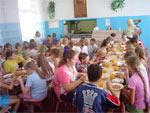 Oui aux repas bio dans les cantines scolaires !