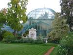 Les serres d'Auteuil menacées par Roland-Garros