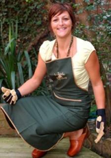 Tablier de jardinier Cap Fémina
