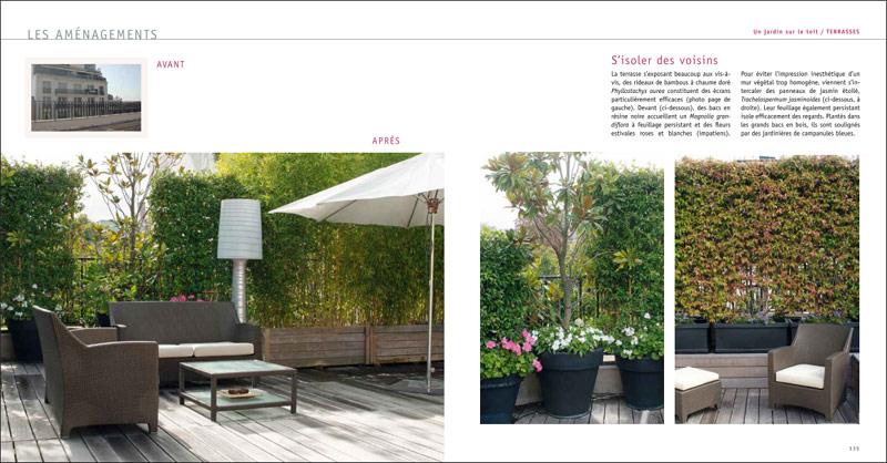 transformer son jardin ou sa terrasse livre de pierre