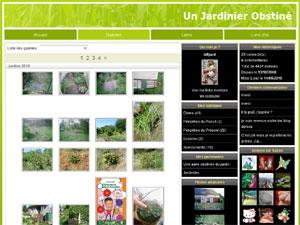 Un jardinier obstiné - D.R. - http://un-jardinier-obstine.kazeo.com/