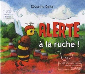 Alerte à la ruche