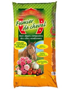 Le fumier de cheval - Le fumier de cheval est il bon pour le jardin ...