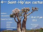 4e Saint-Hip' aux cactus