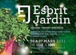 Esprit Jardin à Versailles - 3e édition