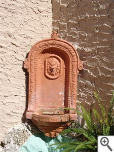 Quelle fontaine pour votre jardin ?