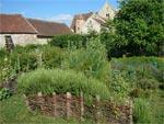 L'esprit du jardin médiéval