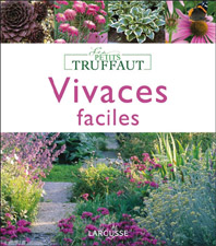 Vivaces faciles : couverture