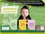 Jardiner autrement : un site et un concours