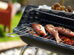 Un barbecue pour mon jardin