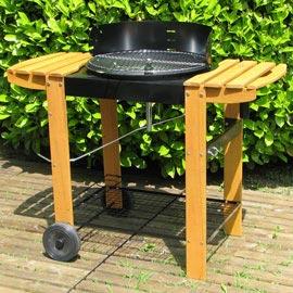 choisir un barbecue pour le jardin. Black Bedroom Furniture Sets. Home Design Ideas