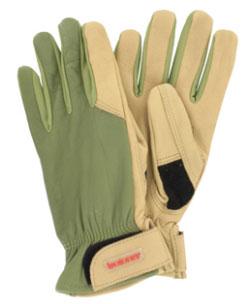 Nouveaux gants de jardinage Isotoner