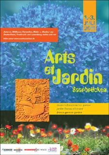 Arts et Jardins 2011