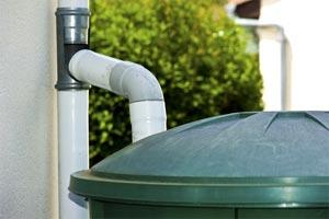 Récupérez l'eau de pluie : équipement, mise en oeuvre, quantité