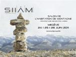 Salon de l'habitation de montagne, du 24 au 26 juin 2011