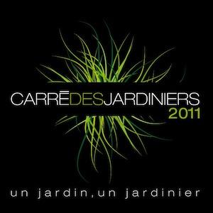 Carré des Jardiniers 2011