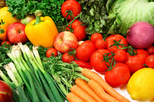 5 fruits et légumes par jour : d'accord, mais en pratique ?