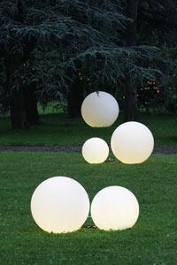 Lampes De Jardin Ombre Et Lumi Re