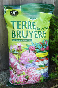 Terre de bruyère : introduction