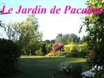Le Jardin de Pacalou