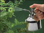 Soins bio pour plantes d'intérieur
