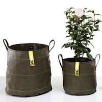 Bacsac - Pot de plantation