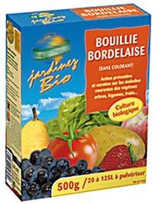 Traitement biologique le blog de environnement iboudrarene - Traitement arbres fruitiers avec bouillie bordelaise ...