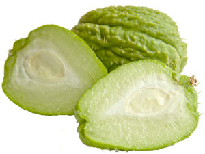 Chayote Ou Christophine