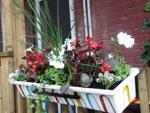 Balcons et terrasses : quelques idées