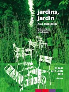 Jardins, Jardin 2012