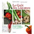 Le Goût des Légumes