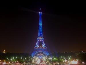 Végétaliser la tour Eiffel ?