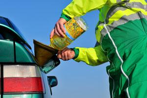 Carburant écologique