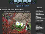 Le Jardin de Berthille