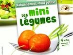 Des mini légumes à semer