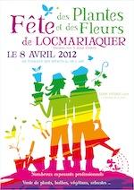 Fête des plantes et des fleurs - Locmariaquer - Avril 2012