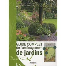 Guide complet de l'am�nagement de jardins : couverture
