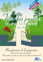 Foire aux plantes - Mont de Marsan - Avril 2012