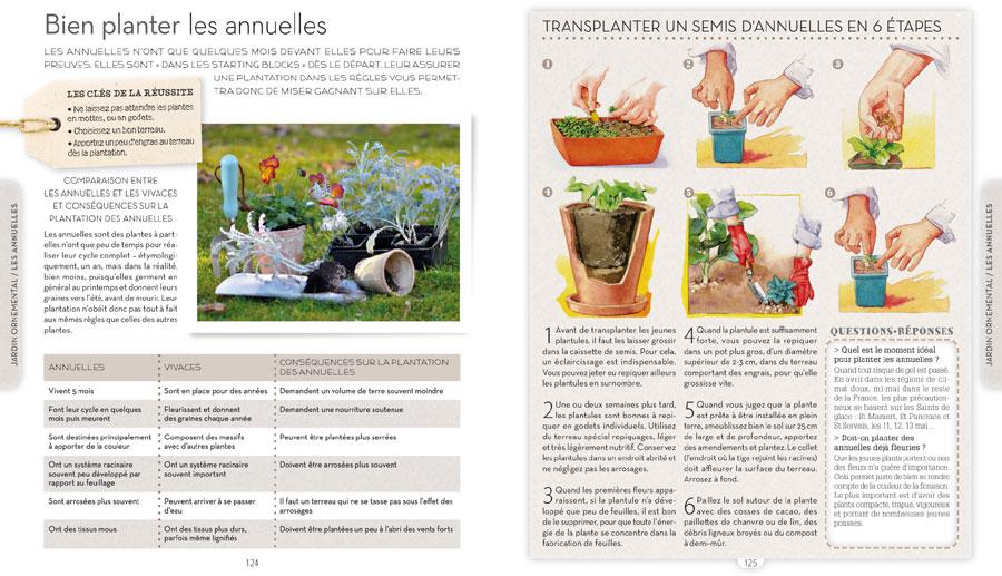 Petit larousse des techniques de jardinage livre de for Technique jardinage