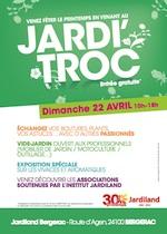 Jardi troc - Bergerac - Avril 2012