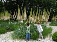 9e conference internationale Jardins et Publics : des cles pour reussir - Metz - Octobre 2012