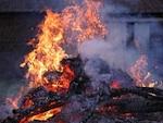 Brûler ses déchets verts, c'est interdit