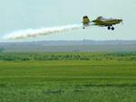 Vers un retour de l'épandage aérien de pesticides