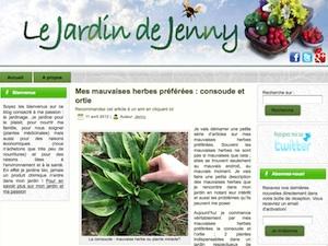 Le Jardin de Jenny