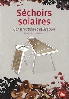 Livre : Séchoirs solaires