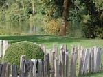Les bordures de jardin et de potager