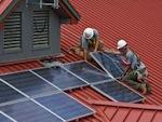 Énergies renouvelables : le boom de l'éolien et du photovoltaïque